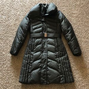 Super Warm Andrew Marc Jacket - Size Small